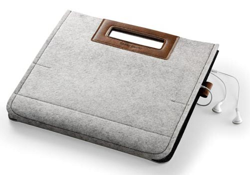 Cooler Master Afrino Folio iPad 3 Case