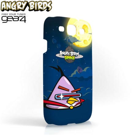 GEAR4 Angry Birds Galaxy S3 Case