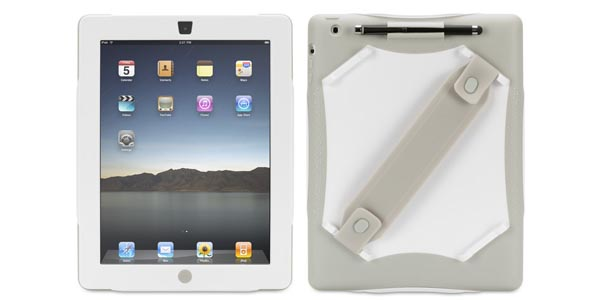 Griffin AirStrap Med iPad 3 Case
