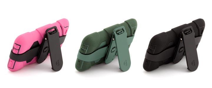 sports shoes 21ae8 5bc08 Griffin Survivor iPod Touch Case | Gadgetsin