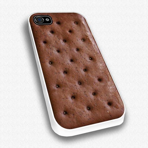 Ice Cream Sandwich iPhone 4 Case