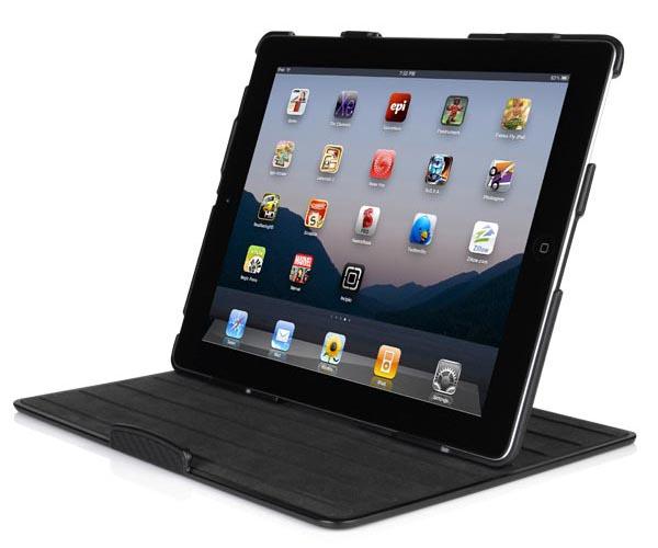 Incipio Flagship Folio iPad 3 Case