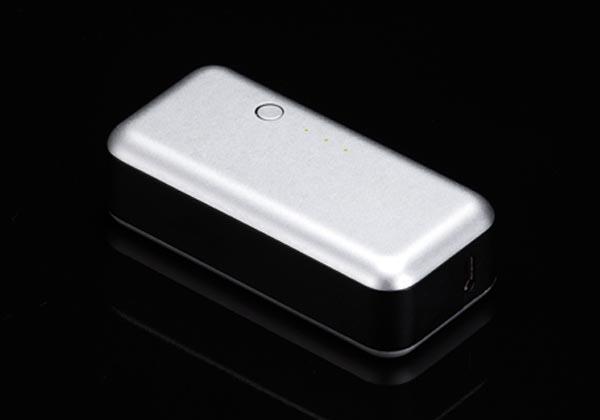 Just Mobile Gum Backup Battery