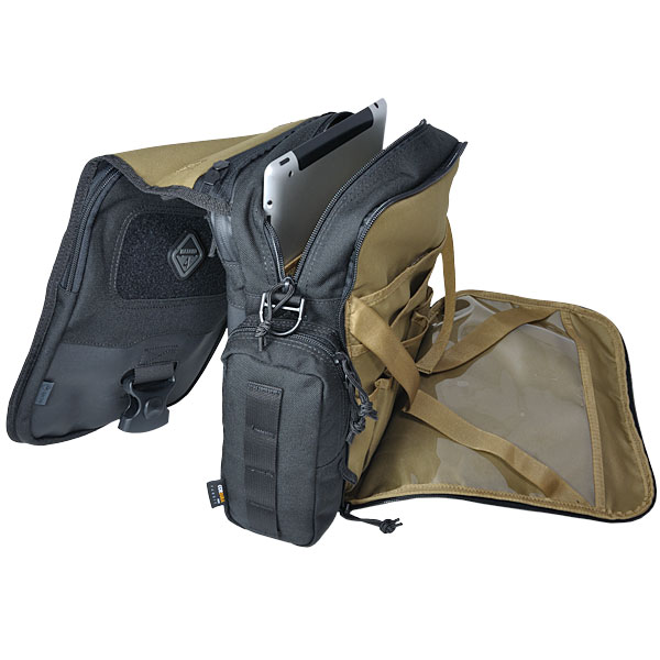 Compartment Bag For Travel