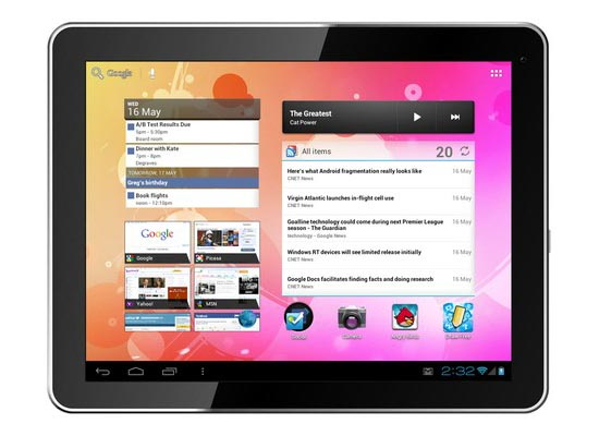 Kogan Agora Android Tablet