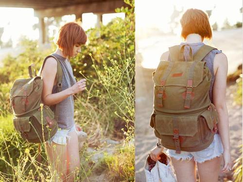 Langly DSLR Camera Bag