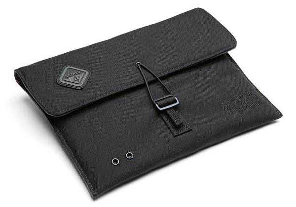 Launch Pad Mil-Spec Bulletproof iPad Sleeve