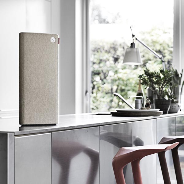 Libratone Live AirPlay Wireless Speaker