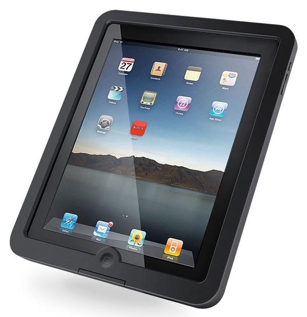 LifeProof Waterproof iPad 3 Case