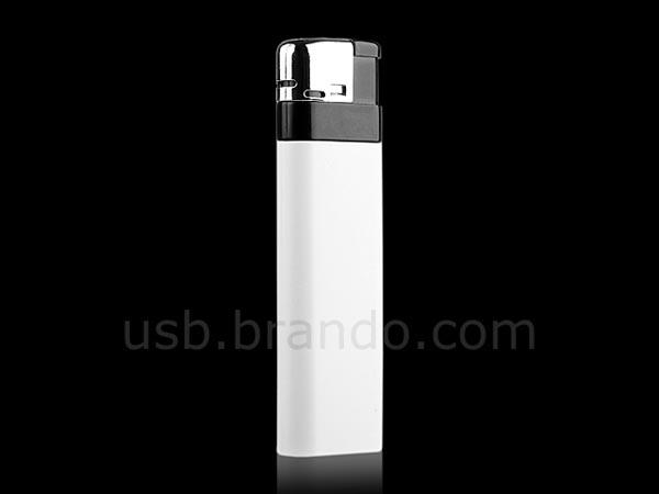Lighter Shaped USB Flash Drive
