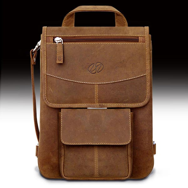 MacCase Flight Jacket iPad Bag