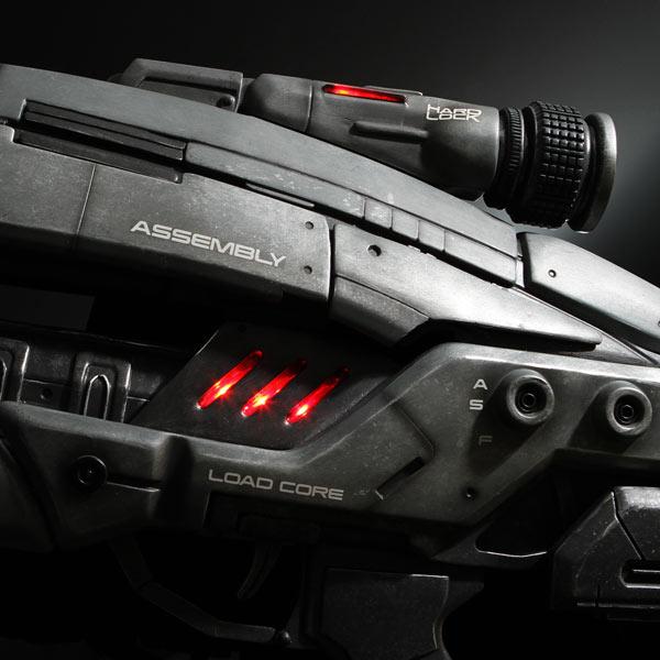 Mass Effect 3 M-8 Avenger Assault Rifle Replica