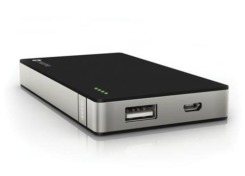 Mophie Juice Pack Powerstation Mini Backup Battery