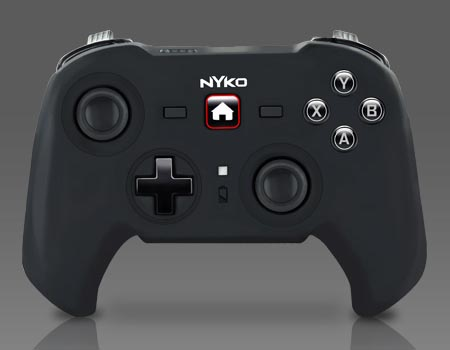 Nyko PalyPad Game Controller for Android Devices