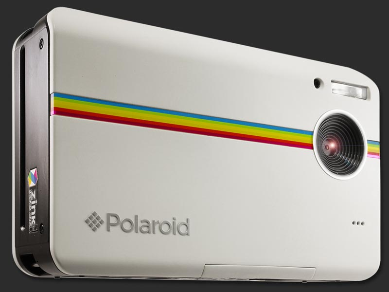 Polaroid Z2300 Instant Digital Camera