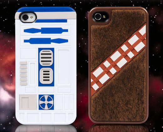 PowerA Star Wars iPhone 4 Cases
