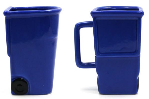 Recycle Bin Coffee Mug