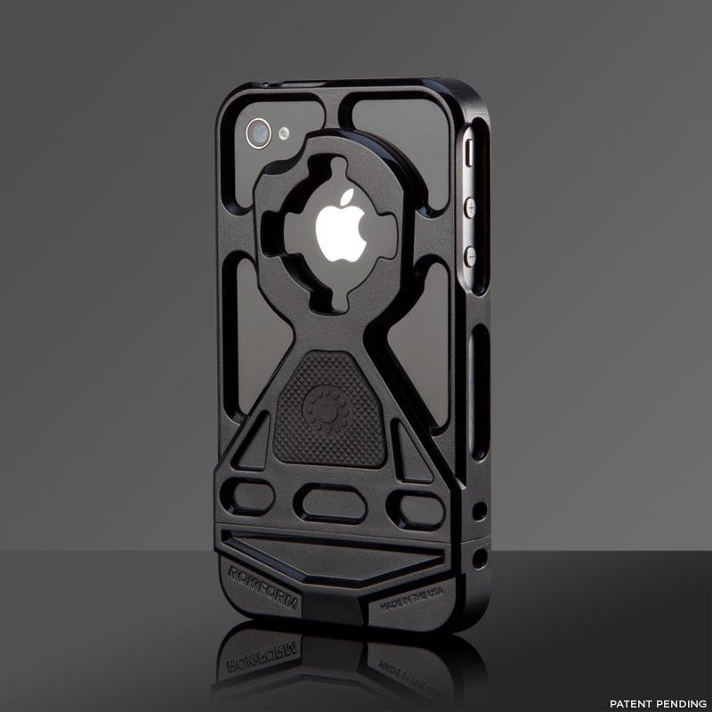 Rokform Rokbed V3 Custom Iphone 4 Case