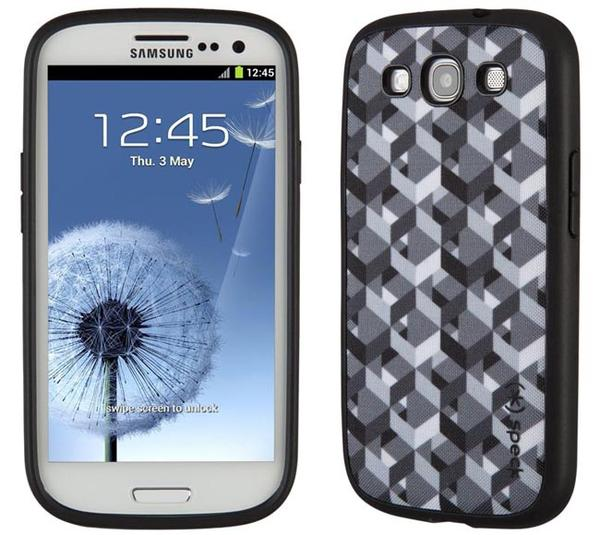 Speck FabShell Galaxy S3 Case