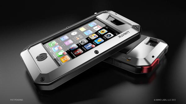 Aluminum Gorilla Iphone Case