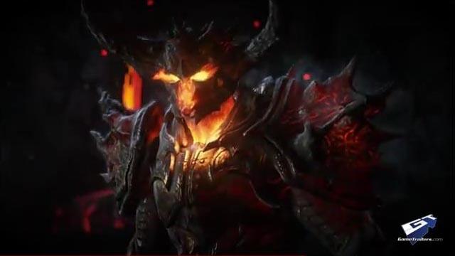 Unreal Engine 4 Demo Video