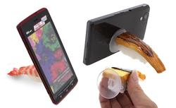 Sushi Shaped Phone Stand