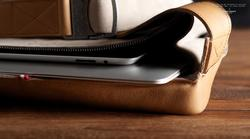Hard Graft Flat Pack iPad Bag