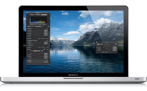 Apple 2012 MacBook Pro with Powerful New Features