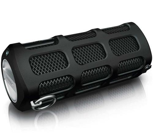Philips Shoqbox Bluetooth Wireless Portable Speaker