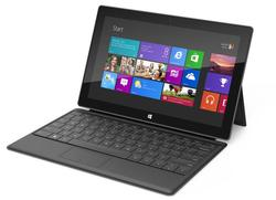Microsoft Announced Surface Windows 8 Tablet