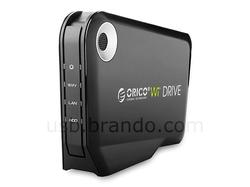 Orico Wireless Hard Drive Enclosure