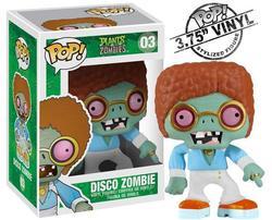 Funko POP! Plant vs Zombies Vinly Figures