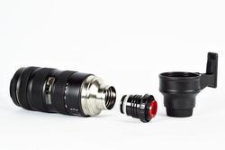 Nikon DSRL Camera Lens Mugs