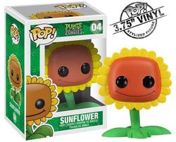 Funko Pop Plant Vs Zombies Vinly Figures Gadgetsin