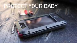 TAKTIK iPhone 4 Case