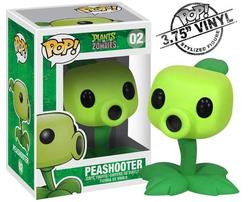 Funko POP! Plant vs Zombies Vinly Figures