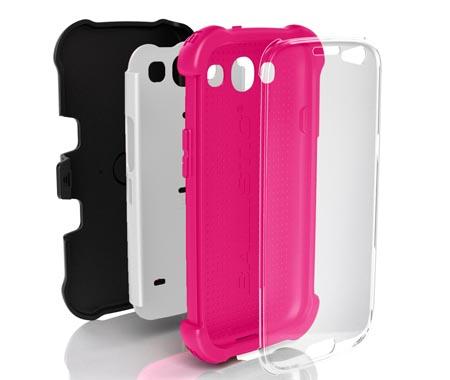 Ballistic SG Maxx Series Samsung Galaxy S3 Case