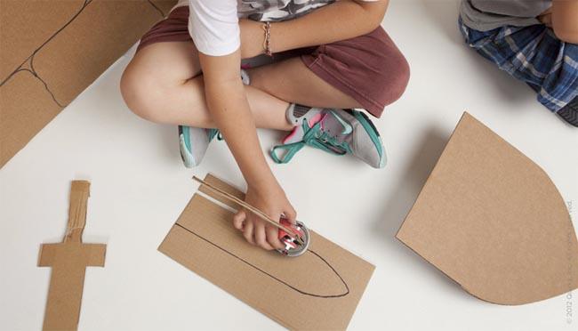 Box Bug Box Cutter