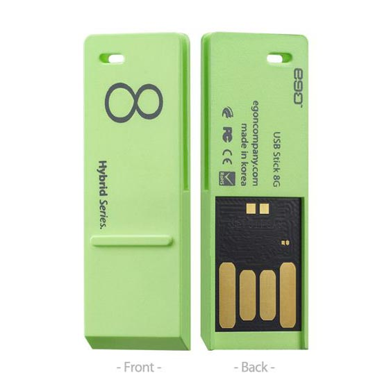 Ego Hybrid iPhone 4 Case with USB Flash Drive Now Available