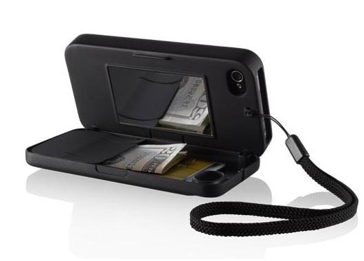 Eyn iPhone 4 Case