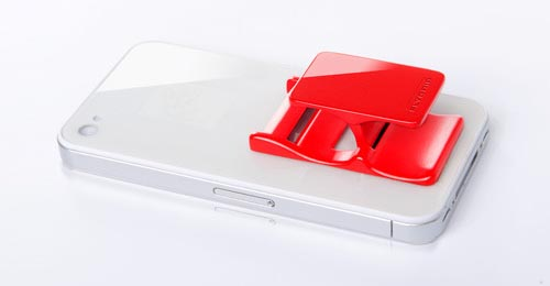 FlyGrip Phone Stand