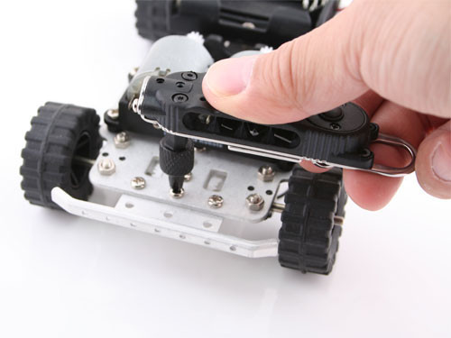 Get-A-Way Driver Multi Tool