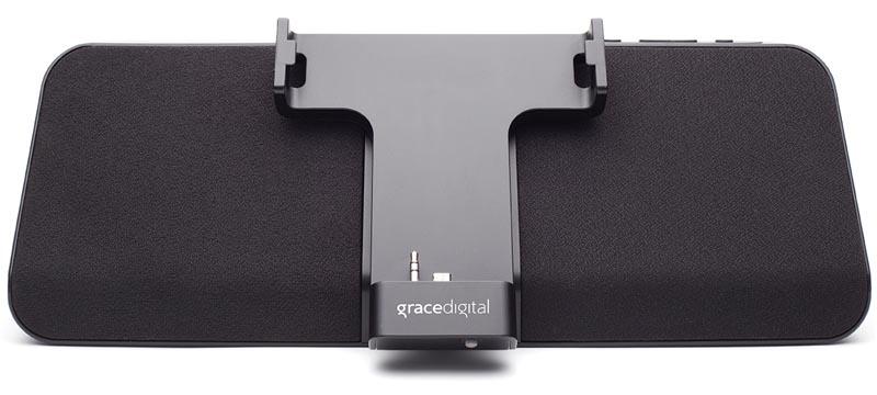 Grace Digital Matchstick Kindle Fire Dock Speaker Gadgetsin