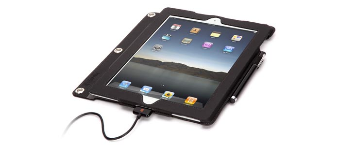 Griffin Binder Insert iPad 3 Case