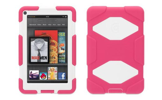 Griffin Survivor Kindle Fire Case
