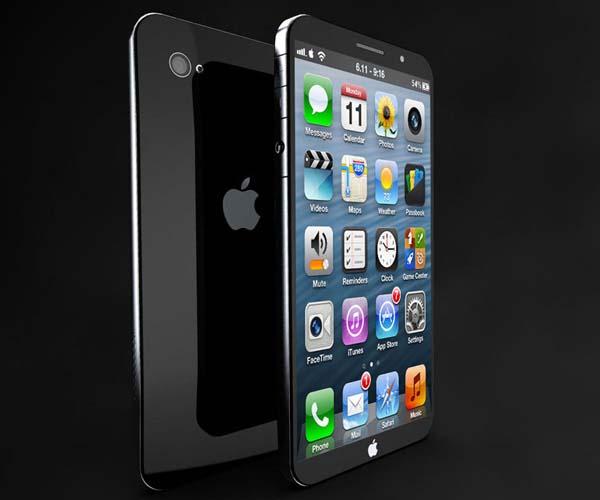 Iphone  Touchscreen Spielt Verruckt
