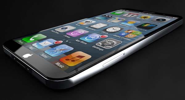 iPhone 6 Design Concept | Gadgetsin