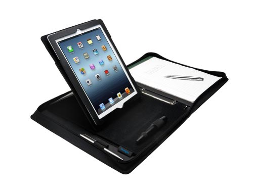 Kensington Folio Trio iPad 3 Mobile Workstation