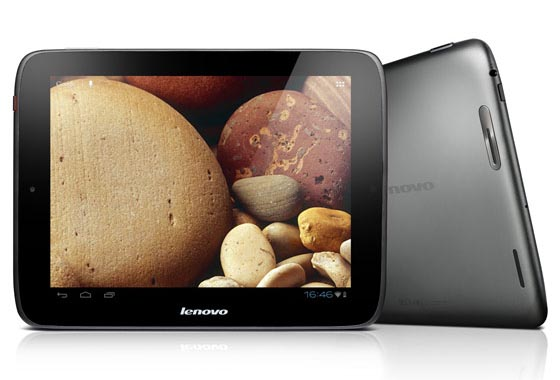 Lenovo IdeaTab S2109 Android Tablet