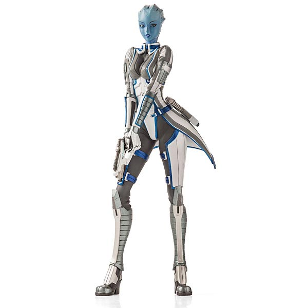 Mass Effect 3 Liara T'Soni Bishoujo Statue